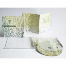 Вышел на CD альбом группы «Линия сужения дорог»