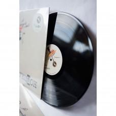 На виниле вышел альбом «Юла» группы «АукцЫон»