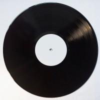 Черный Лукич – «Навсегда» (тест-пресс, LP)